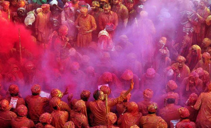 10 lễ hội kỳ lạ ở Ấn Độ -5