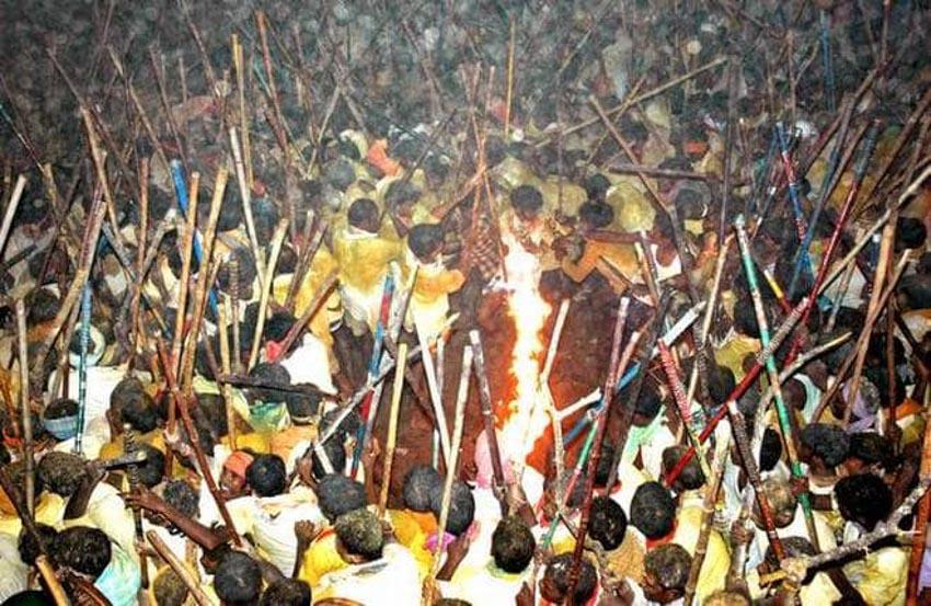 10 lễ hội kỳ lạ ở Ấn Độ -9