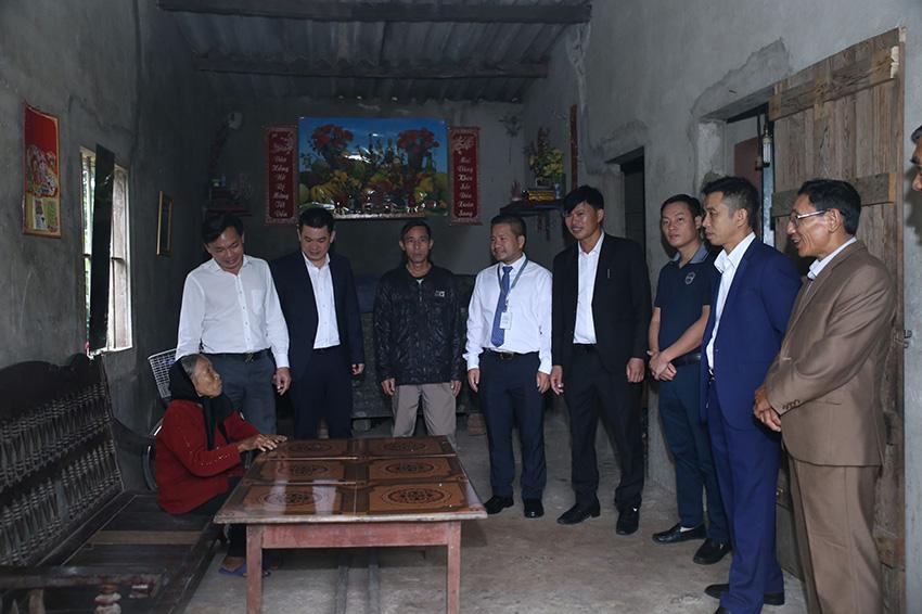 Tôn Zacs trao tặng 300 mái nhà tôn Zacs®+ công nghệ INOK cho người lao động nghèo - 2