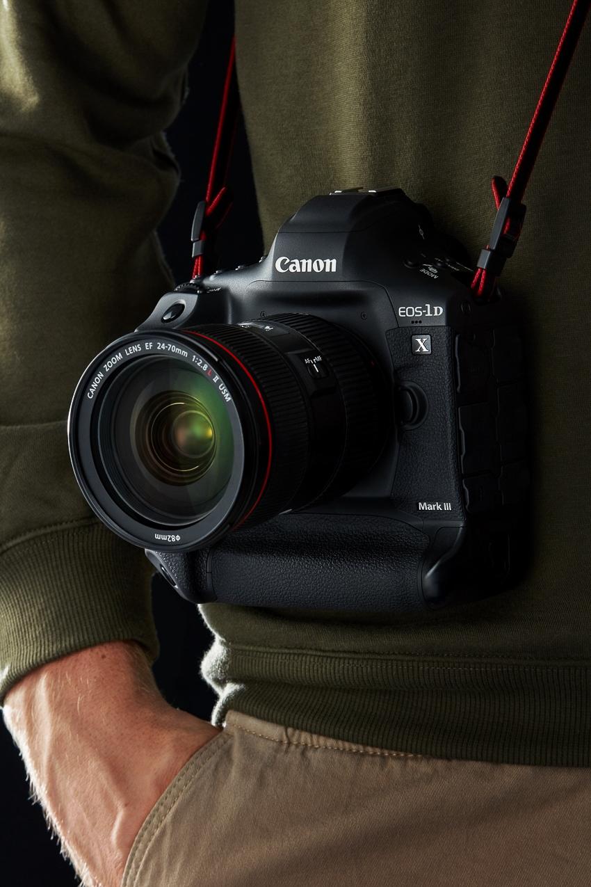 Canon EOS-1D X Mark III - 11
