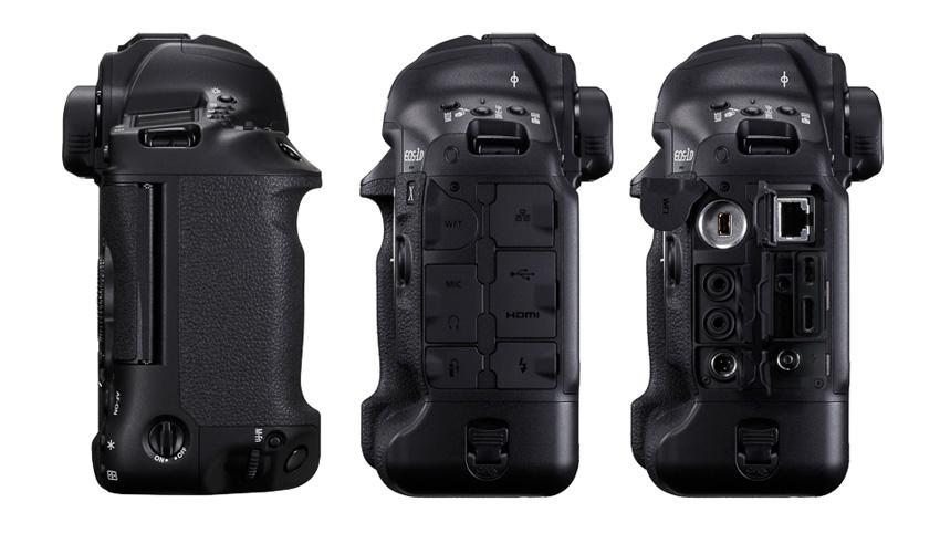 Canon EOS-1D X Mark III -15