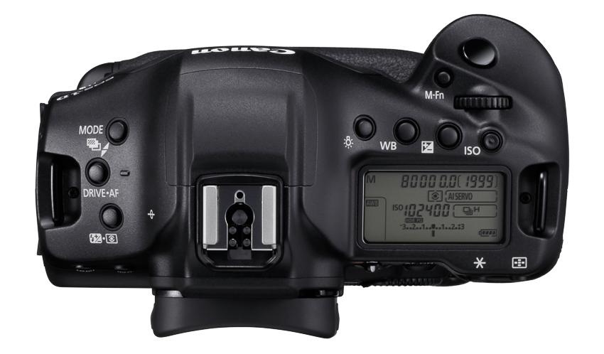 Canon EOS-1D X Mark III - 7