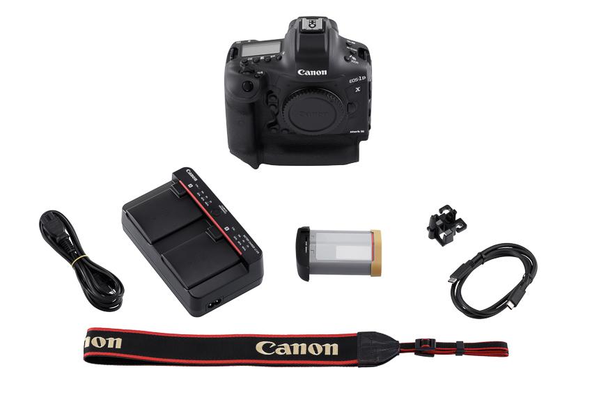 Canon EOS-1D X Mark III - 9
