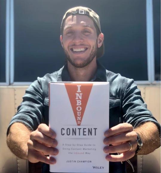 Inbound Content – sản xuất nội dung theo cách các công ty quảng cáo chuyên nghiệp - 2