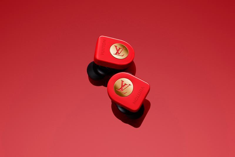 Louis Vuitton ra mắt Horizon Earphones mẫu tai nghe không dây - 3