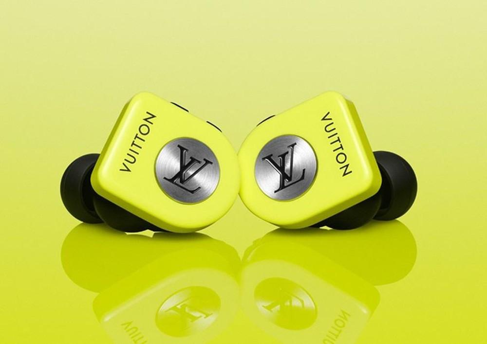 Louis Vuitton ra mắt Horizon Earphones mẫu tai nghe không dây - 5
