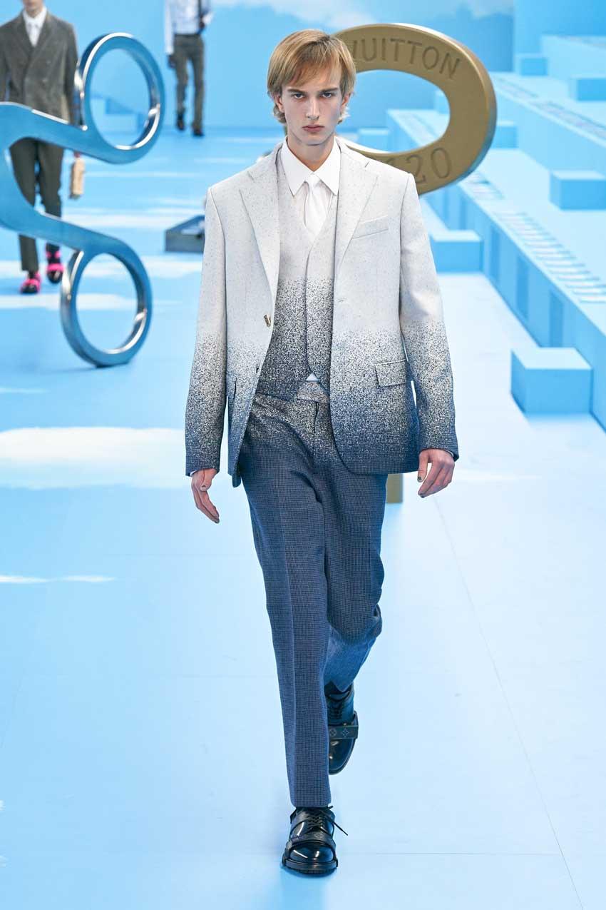 Những thiết kế túi của Abloh đưa Louis Vuitton vào xứ sở thần tiên - 31