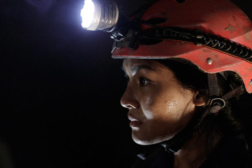 The Cave - Cuộc giải cứu thần kỳ tại hang Tham Luang - 12