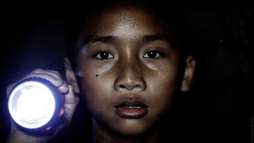 The Cave - Cuộc giải cứu thần kỳ tại hang Tham Luang - 16