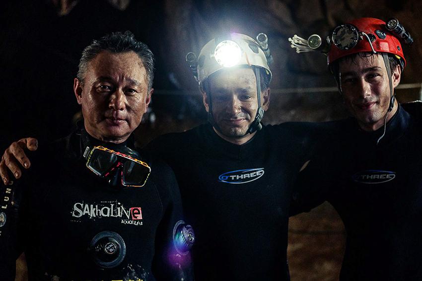 The Cave - Cuộc giải cứu thần kỳ tại hang Tham Luang - 5
