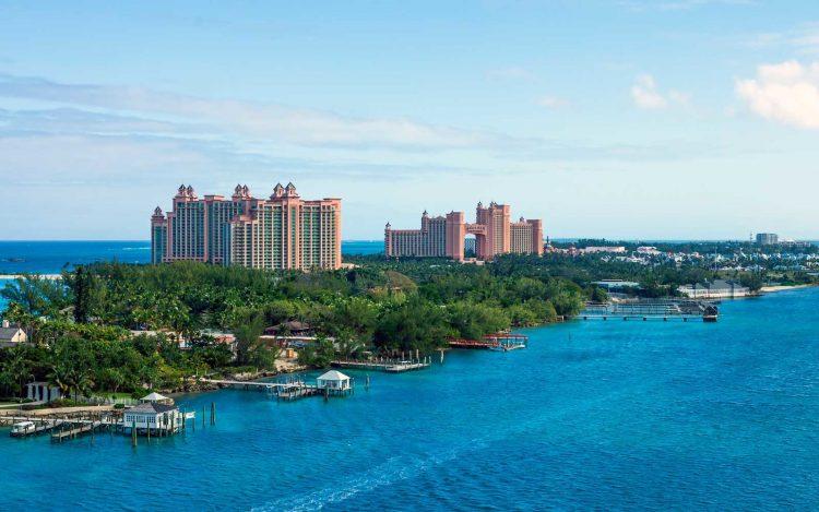 Bữa ăn nhớ đời ở quần đảo Bahamas - 2