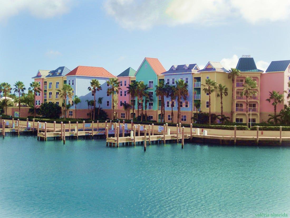 Bữa ăn nhớ đời ở quần đảo Bahamas - 4