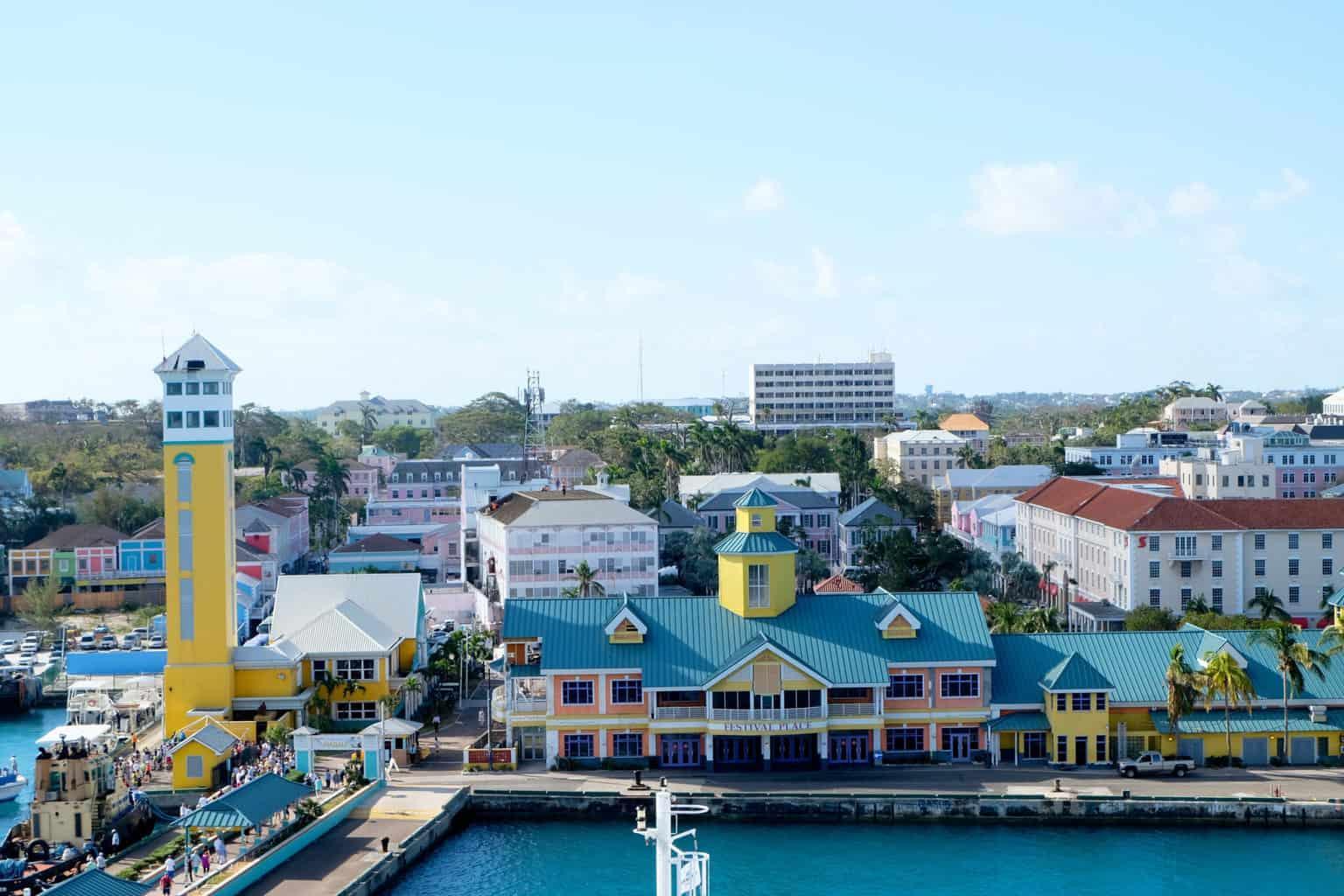 Bữa ăn nhớ đời ở quần đảo Bahamas - 6