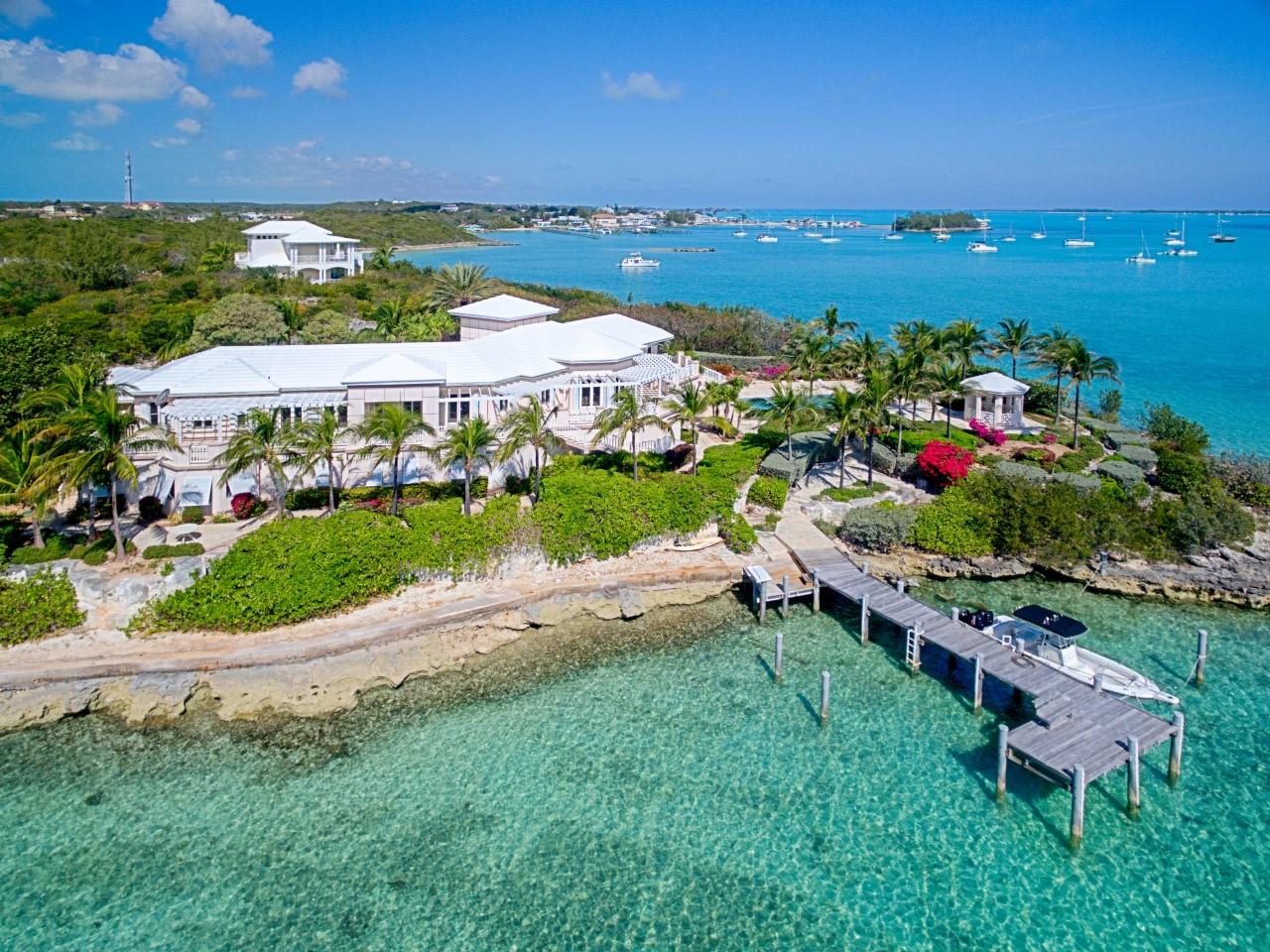 Bữa ăn nhớ đời ở quần đảo Bahamas - 8