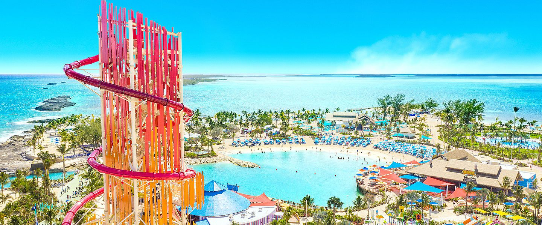 Bữa ăn nhớ đời ở quần đảo Bahamas - 9