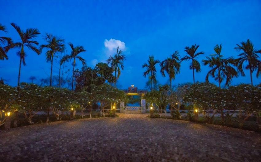 'Bến Xuân', một địa chỉ văn hoá mới của Huế -2