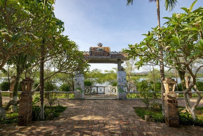 'Bến Xuân', một địa chỉ văn hoá mới của Huế -3
