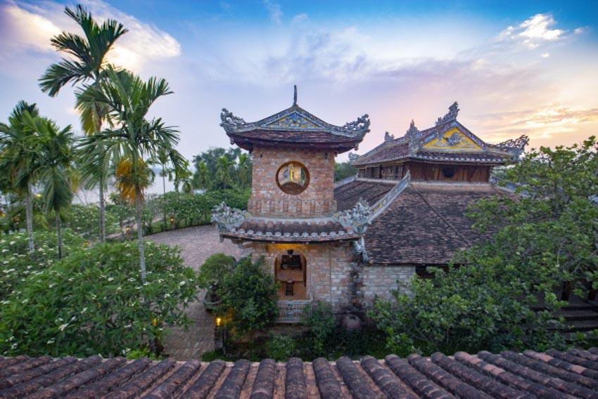 'Bến Xuân', một địa chỉ văn hoá mới của Huế -4