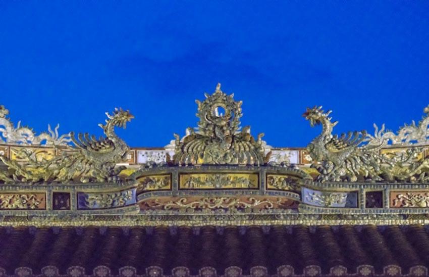 'Bến Xuân', một địa chỉ văn hoá mới của Huế -5