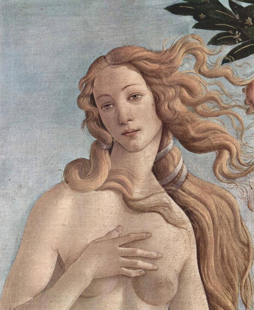 Bí quyết làm đẹp của những phụ nữ nổi tiếng trong lịch sử -10