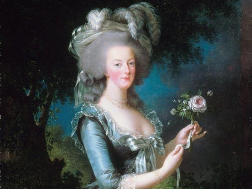 Bí quyết làm đẹp của những phụ nữ nổi tiếng trong lịch sử -5