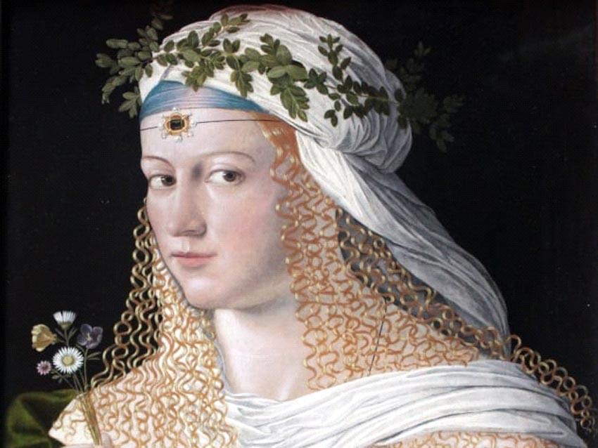 Bí quyết làm đẹp của những phụ nữ nổi tiếng trong lịch sử -8