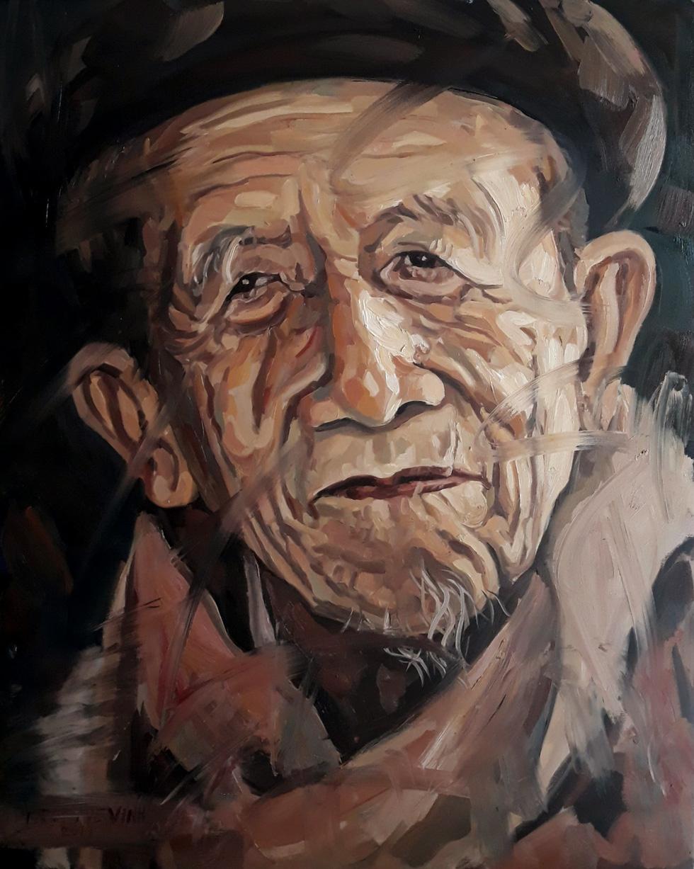 gắm chân dung các văn nghệ sĩ, trí thức tài hoa và truân chuyên - Ảnh 11