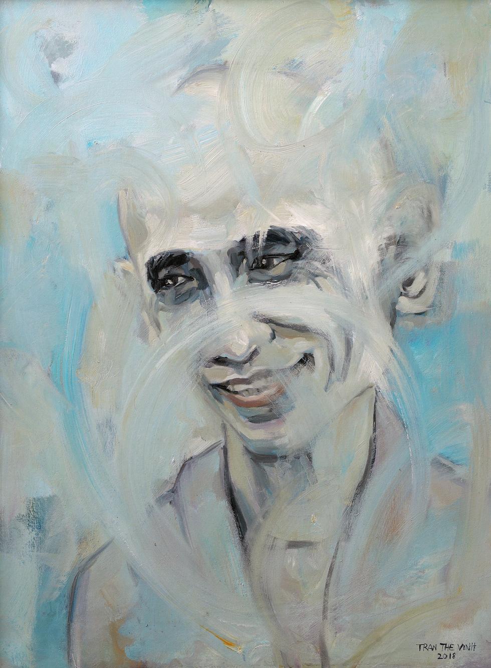 gắm chân dung các văn nghệ sĩ, trí thức tài hoa và truân chuyên - Ảnh 16
