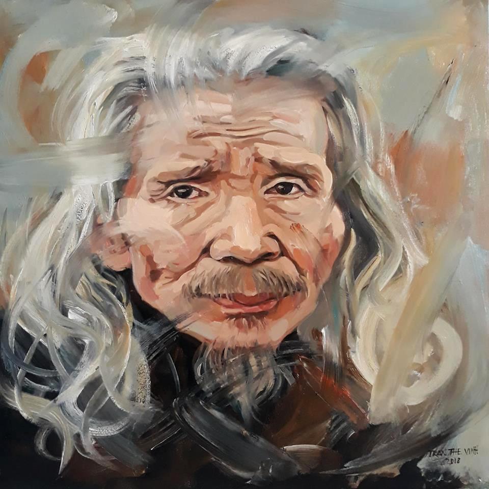 gắm chân dung các văn nghệ sĩ, trí thức tài hoa và truân chuyên - Ảnh 26