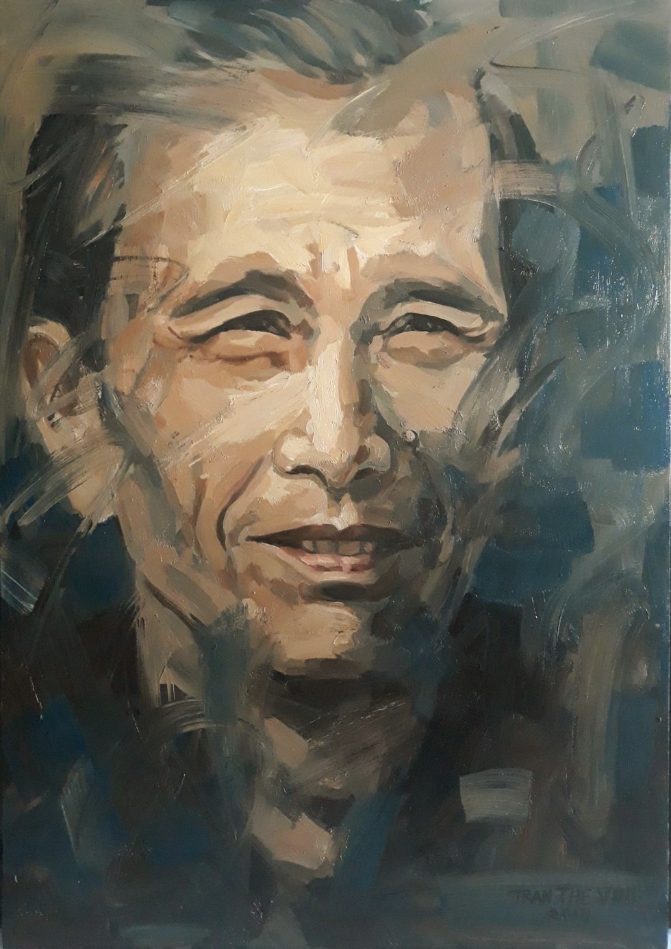 gắm chân dung các văn nghệ sĩ, trí thức tài hoa và truân chuyên - Ảnh 27