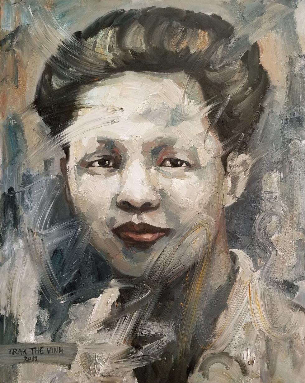 gắm chân dung các văn nghệ sĩ, trí thức tài hoa và truân chuyên - Ảnh 29