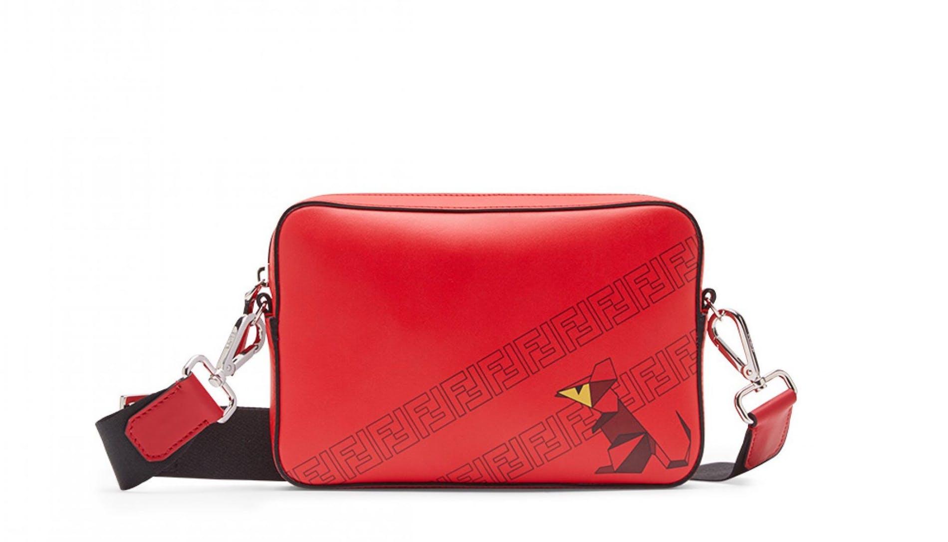 Các thương hiệu thời trang đón Tết Canh Tý bằng BST giới hạn - 7