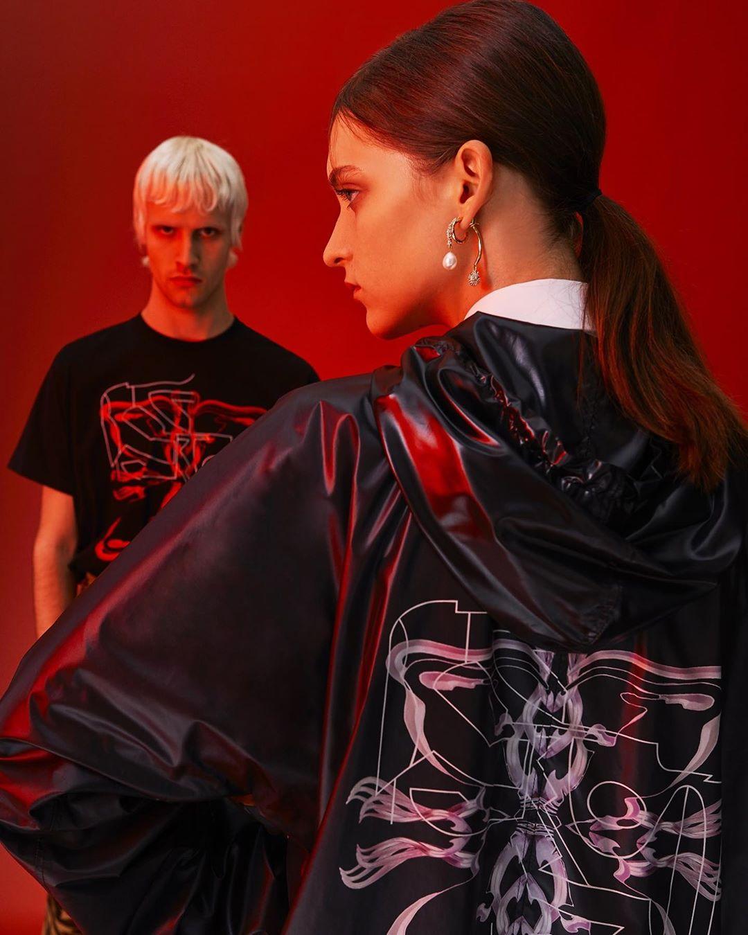 Các thương hiệu thời trang đón Tết Canh Tý bằng BST giới hạn - 1