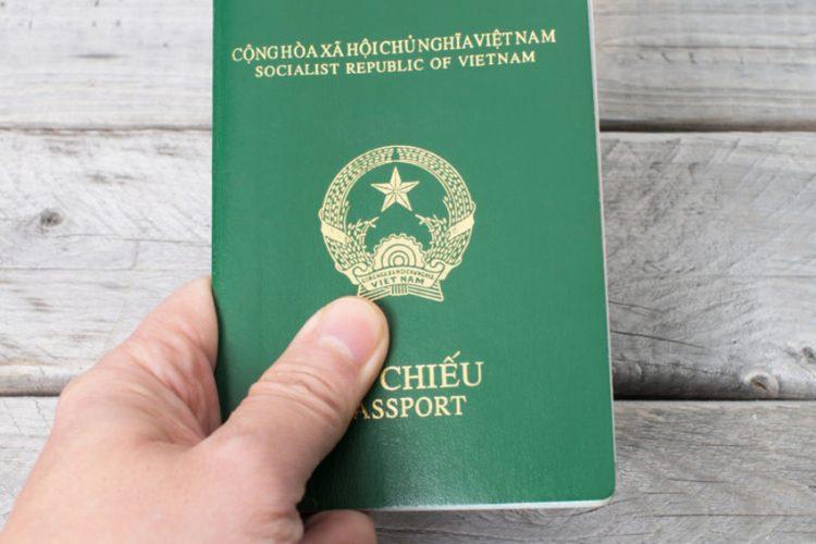 Việt Nam sẽ có hộ chiếu gắn chíp điện tử vào năm 2020 - 1