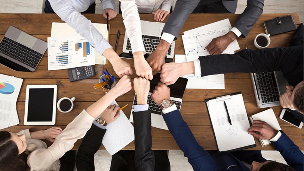 Từ hình ảnh cộng đồng đến hình ảnh doanh nghiệp - 2
