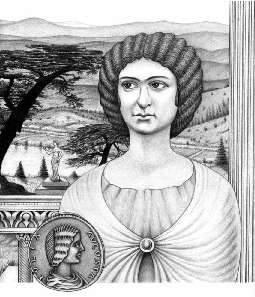 Khi triết học còn là thế giới của phụ nữ - 8