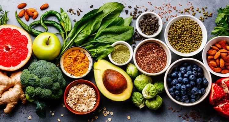 Những rau củ quả và hạt nào là giống lai tạo do con người làm ra?