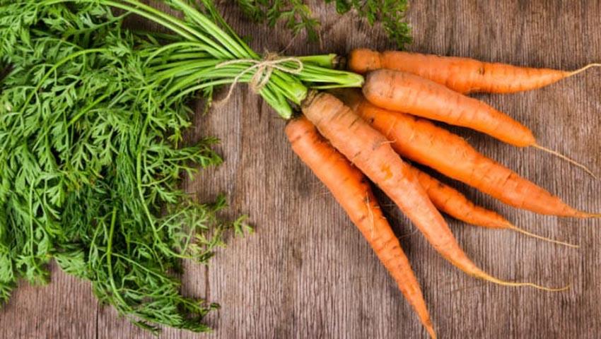 Những rau củ quả và hạt nào do con người làm ra? -9