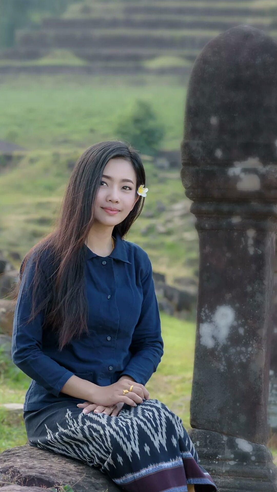 Làn sóng kết hôn muộn đã lan đến… Lào - 2