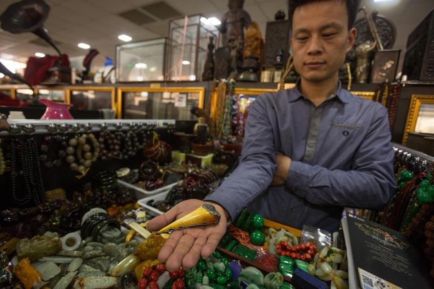 Nạn săn bắt trộm tại Đông Nam Á - 2