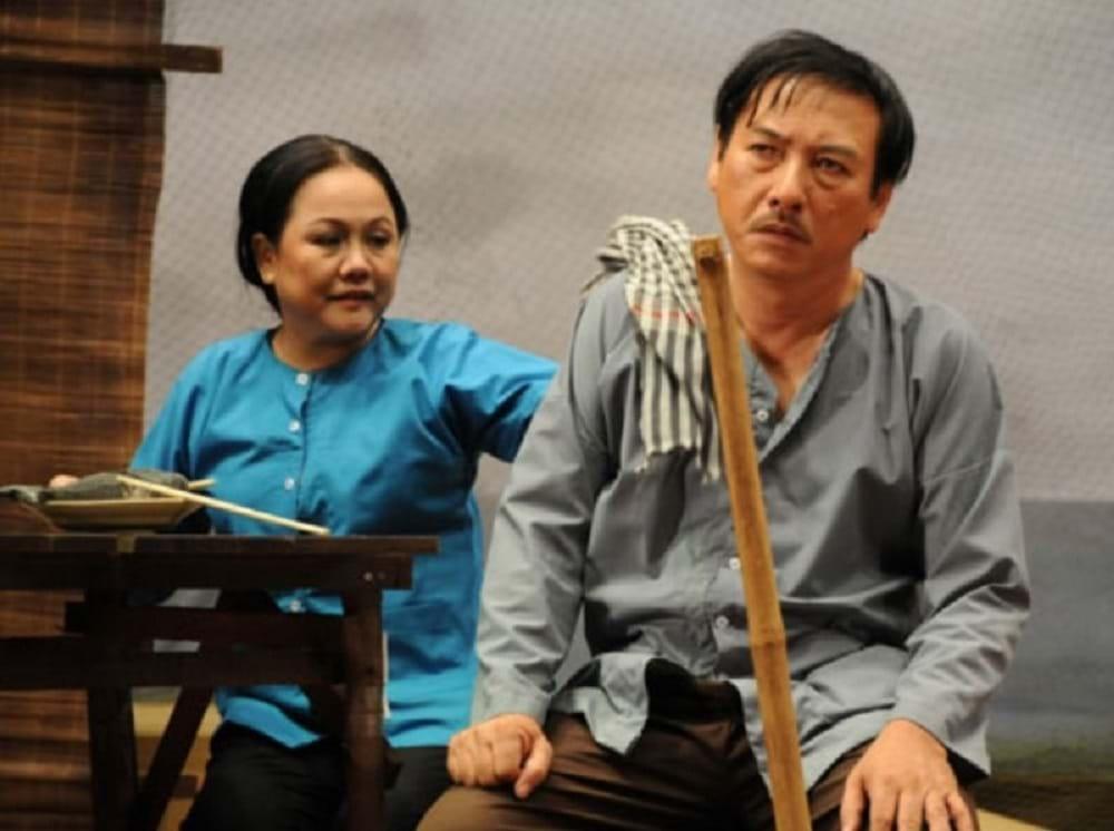 Thành Hội, kịch Tết, cảm tác, truyện ngắn Nguyễn Ngọc Tư