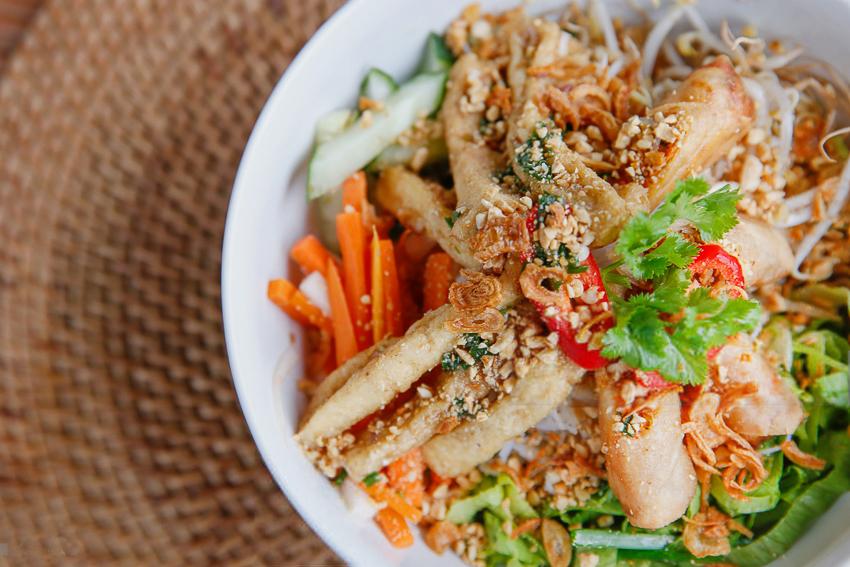 Ẩm thực nổi bật tháng 1, 2020 tại khách sạn Sheraton Saigon - 11