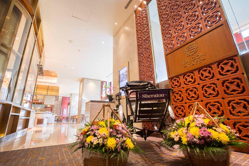 Ẩm thực nổi bật tháng 1, 2020 tại khách sạn Sheraton Saigon - 2