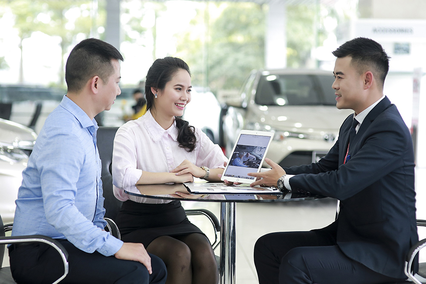 Toyota Việt Nam tăng trưởng kỷ lục trong năm 2019 - 4