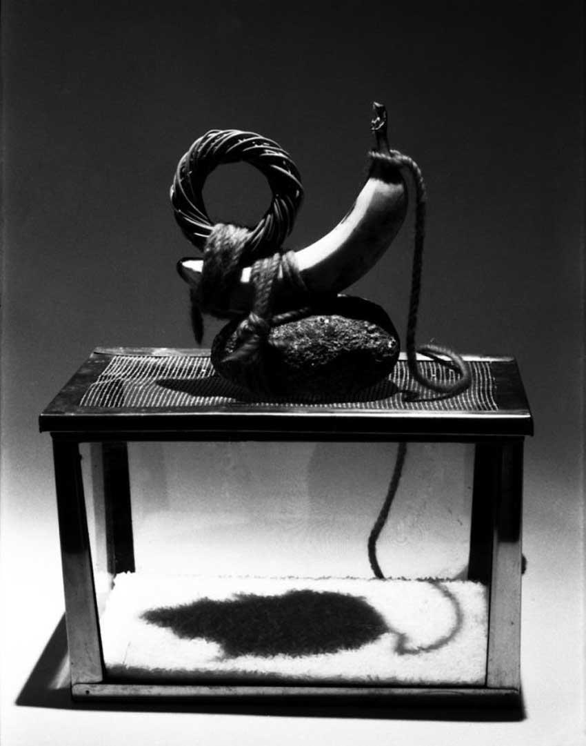 Ngắm những bức tranh chuột nổi tiếng trong lịch sử - 4