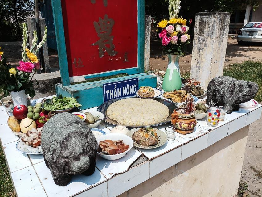 Tục thờ Thần Nông ở Nam bộ -1