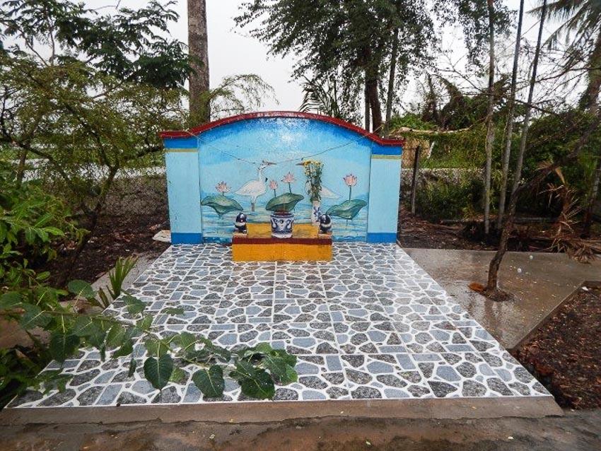 Tục thờ Thần Nông ở Nam bộ -10