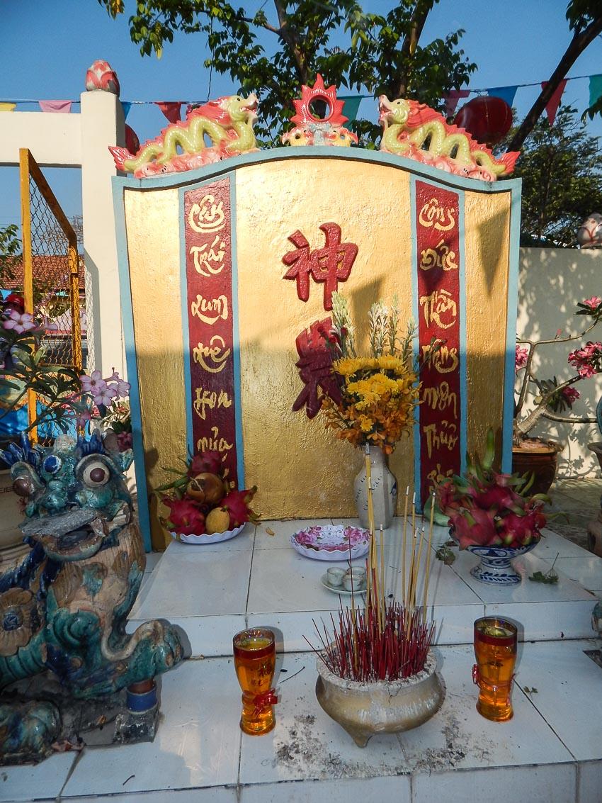 Tục thờ Thần Nông ở Nam bộ -11