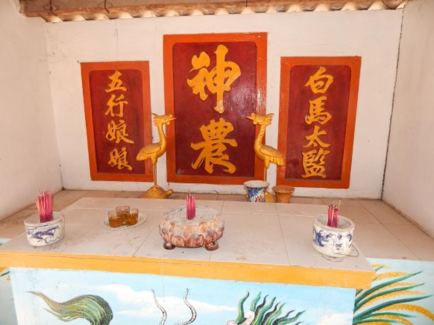 Tục thờ Thần Nông ở Nam bộ -7