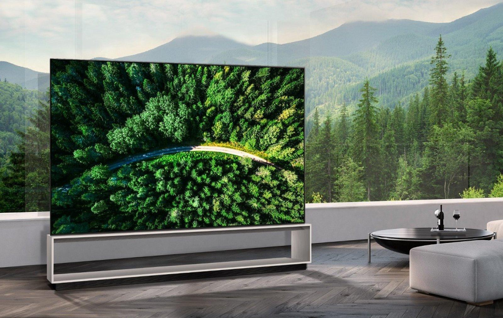 TV QLED 8K của Samsung sẽ là một trong những TV đầu tiên được Hiệp hội 8K chứng nhận - 2